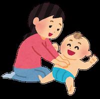 1,子どもでも安心のソフトな矯正。痛い部分だけでなく全体を観ます